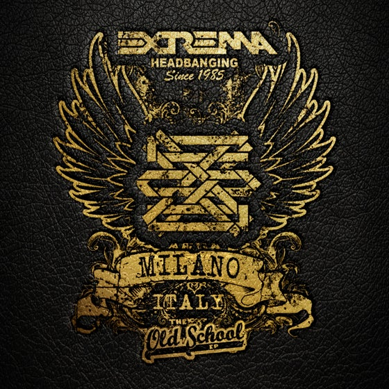 Image of Extrema - The Old School EP