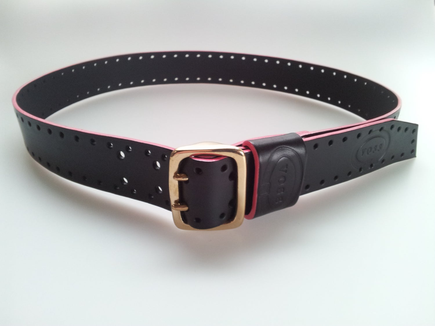 Image of Count / Holeshot + Pink Edge / Colour Options