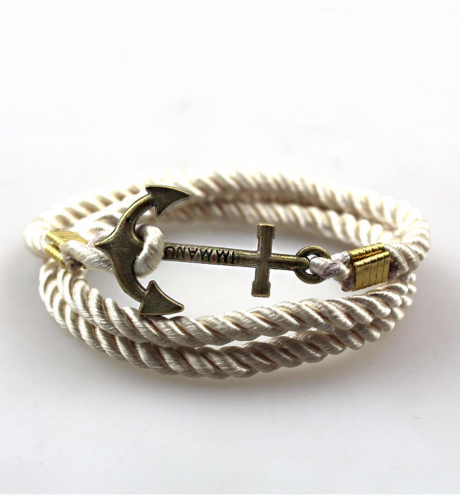 Image of Anchor Rope