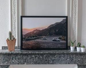 Image of Print 70 x 50 cm