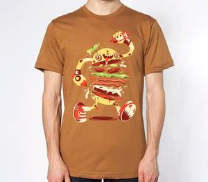 Image of Burger