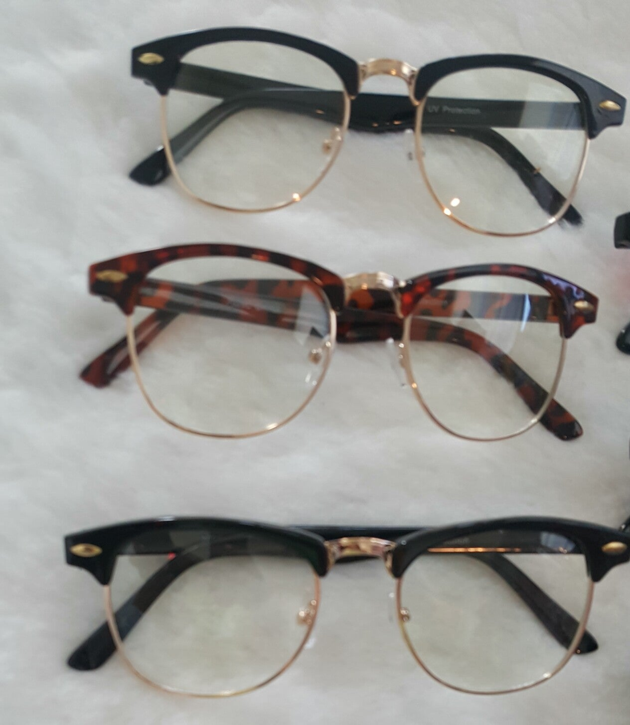 Image of MALCOLM FRAMES (Style 1)