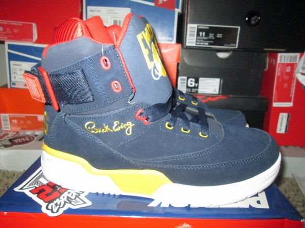 "Ewing 33 Hi ""Snow Beach"" - FAMPRICE.COM by 23PENNY"