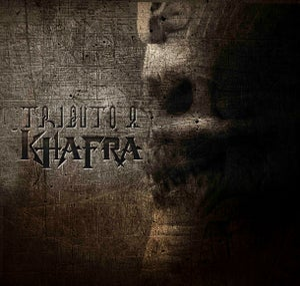 Image of Tribute to KHAFRA