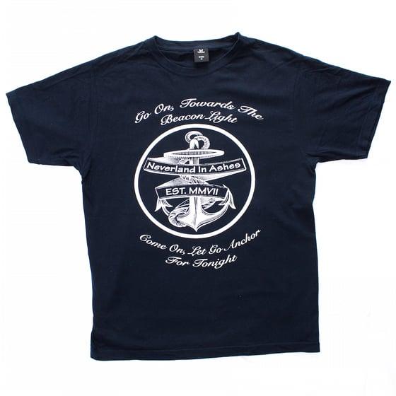 """Image of Shirt """"Anchor"""""""