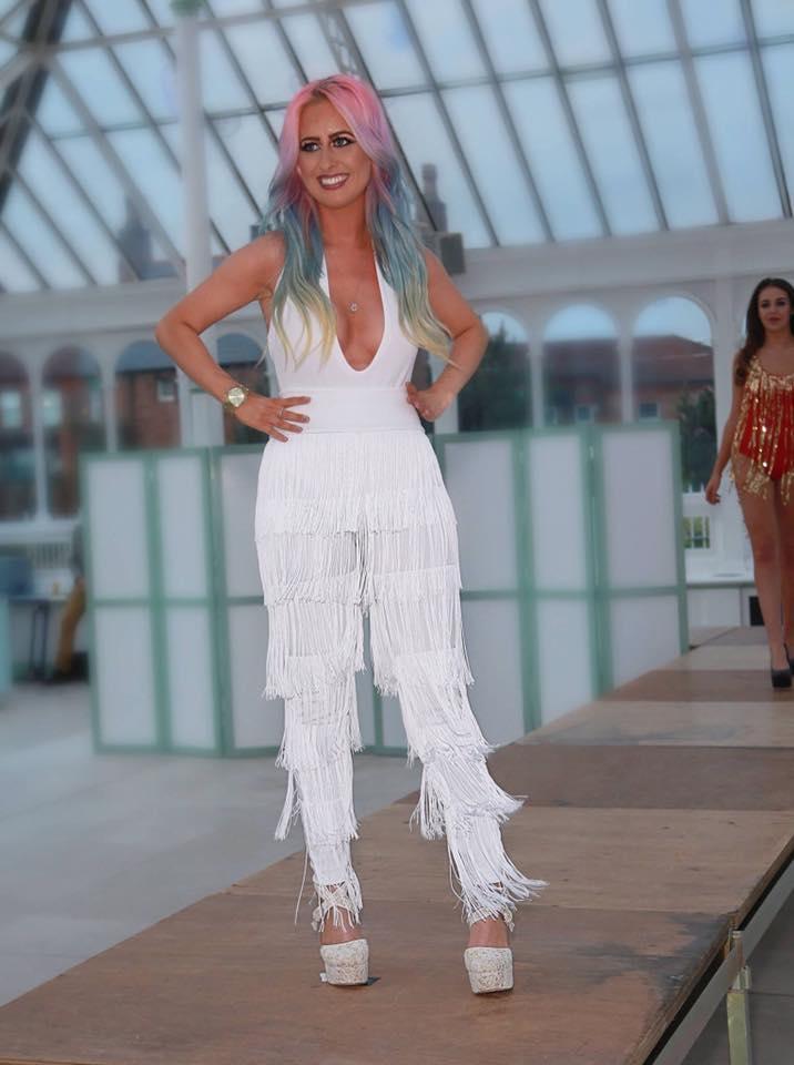 Image of Riri Pants - White