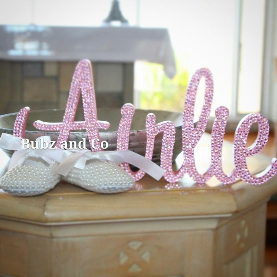 Image of Pearl baby shoes