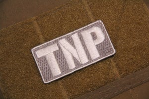 Image of TNP Small Patch (Restocked)