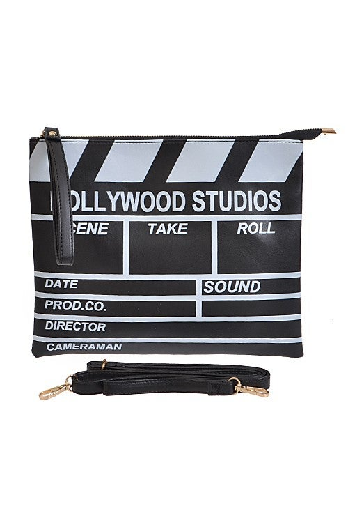 Image of Hollywood Director Cut Clutch
