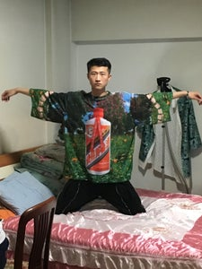 Image of Maotai shirt