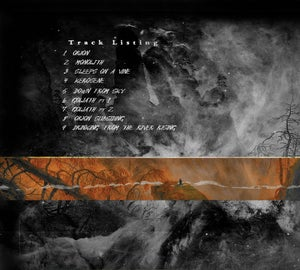 Image of Orion Digipak CD