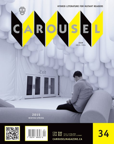 Image of CAROUSEL 34
