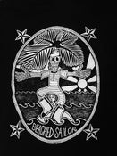 Image of Swingin Utters-Beached Sailor t shirt