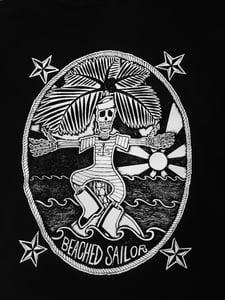 Image of Swingin Utters-Beached Sailor t shirt