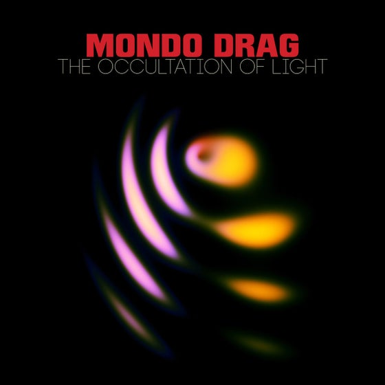 "Image of ""The Occultation Of Light"" CD"