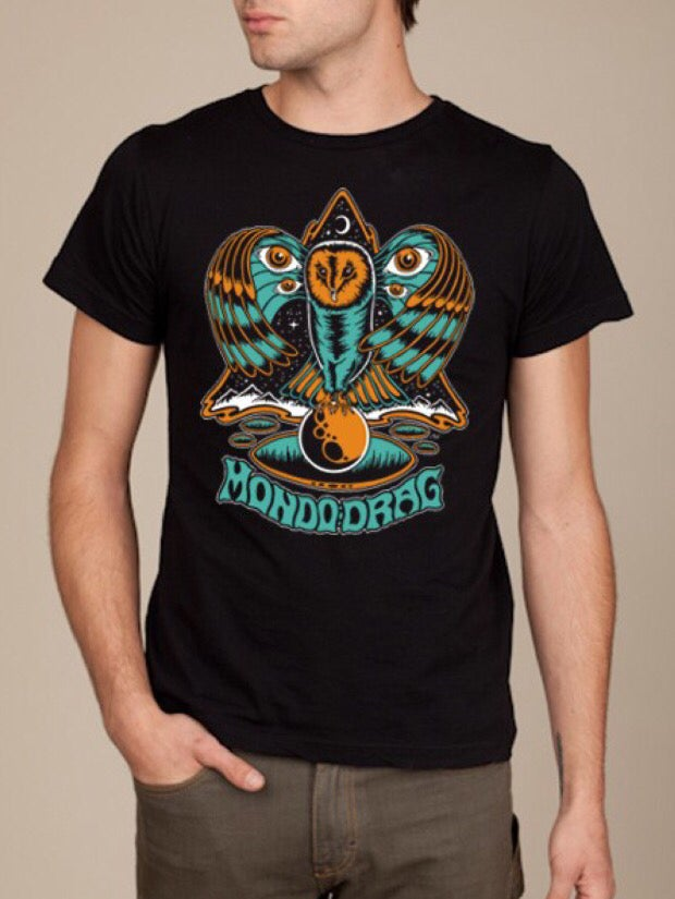 Image of Owl T Shirt