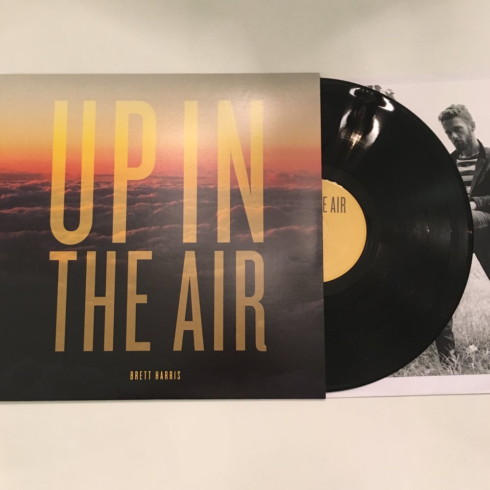 Image of Up in the Air - 180 gram Vinyl