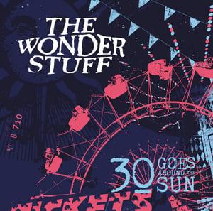 Image of 30 Goes Around The Sun - CD