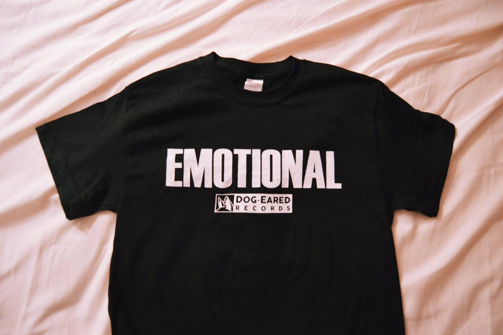 Image of EMOTIONAL T-shirt