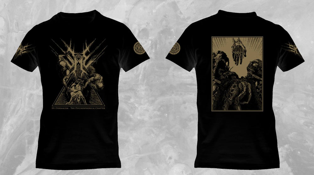 "Image of Stellar Master Elite - Shirt ""III: Eternalism"""