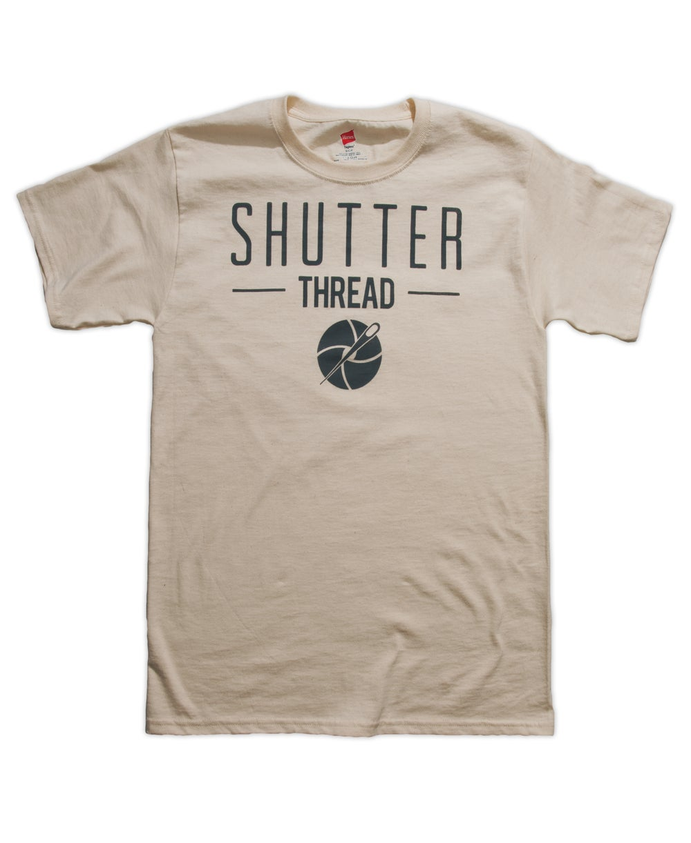 Image of ShutterThread tee