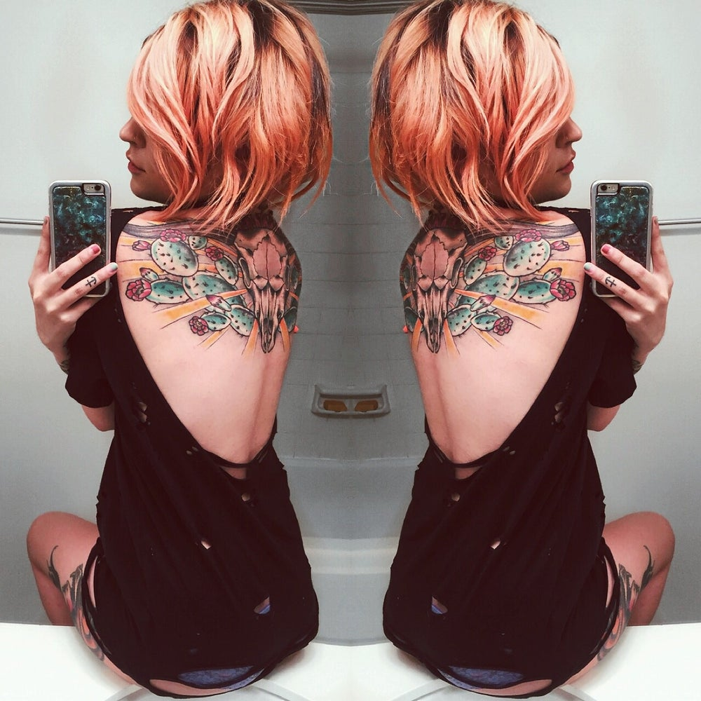 Image of Backless