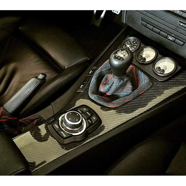 Image of Renown Motorsport Cloth Shift/Brake Boot Set