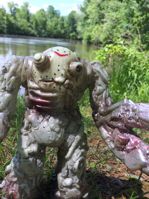 Image of Friday The 13th Daigomi Custom