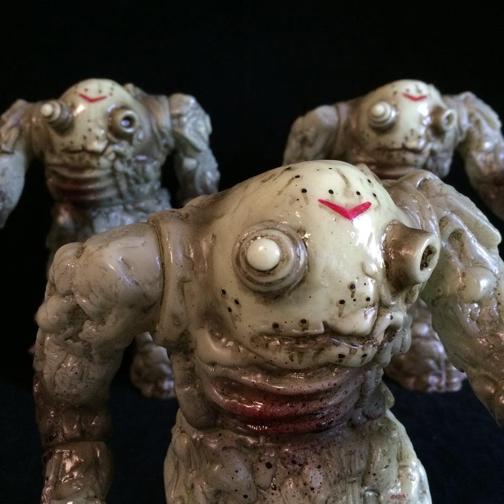 Image of Friday The 13th Daigomi Custom