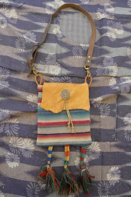 Image of DESERT WITCH ROOT BAG #6
