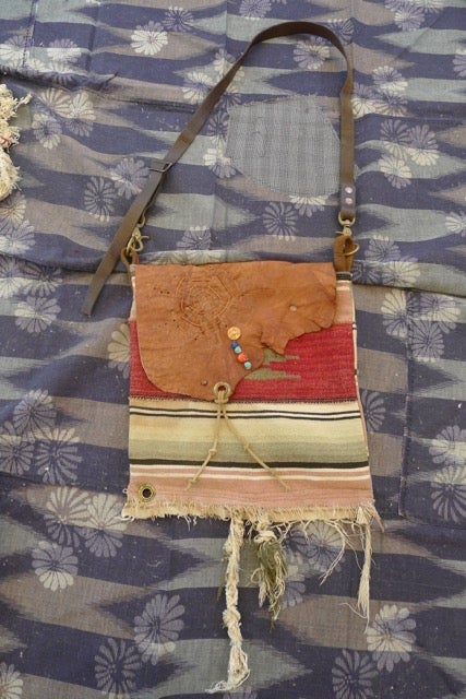 Image of DESERT WITCH ROOT BAG #8