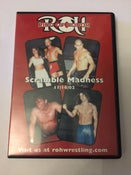 Image of ROH Scramble Madness Wakefield, MA (11/16/02) DVD