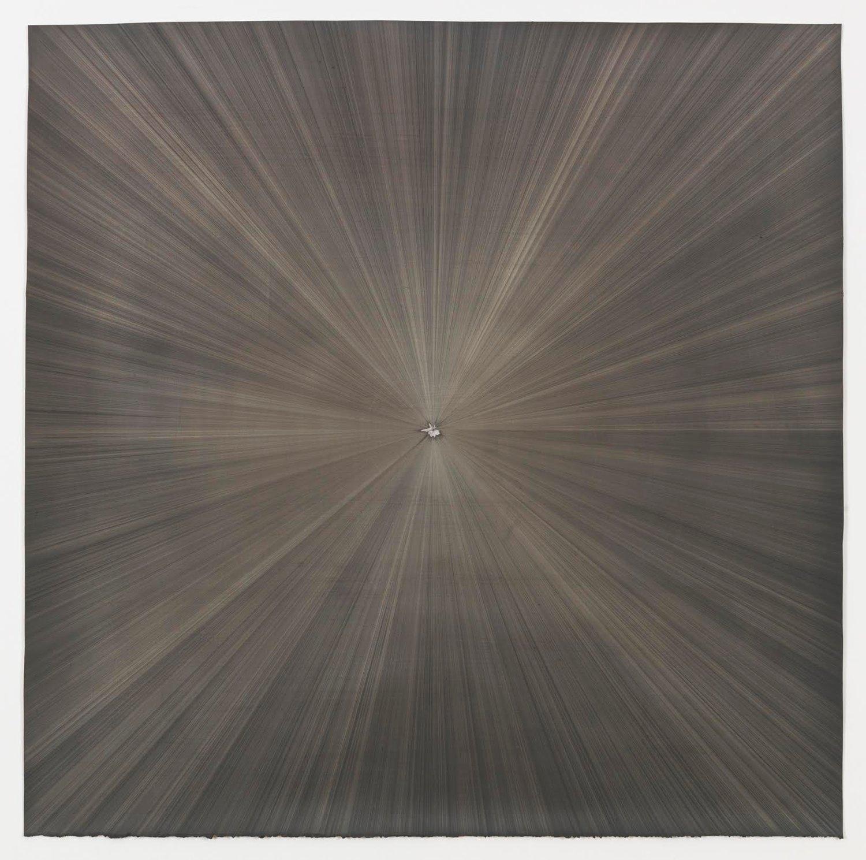 "Image of THE HOLY CIRCLE / Polaris / 7"" square lathe"