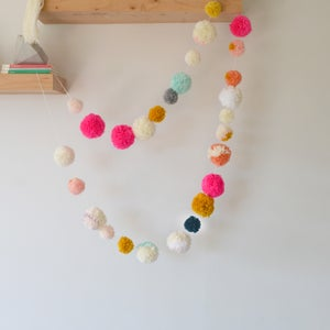 Image of JUMBO garlands (+ more colours)