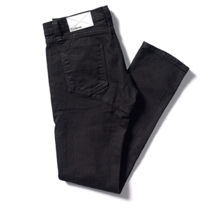 Image of Cadence Exon Denim black