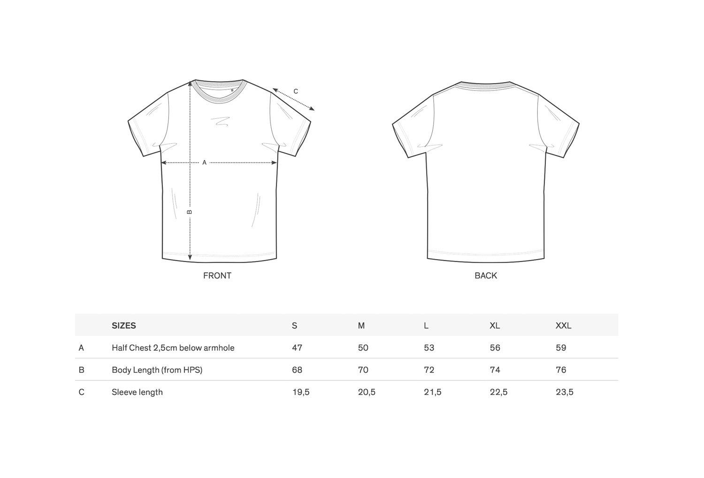 Image of St.Fucking T-Shirt // Unisex // schwarz
