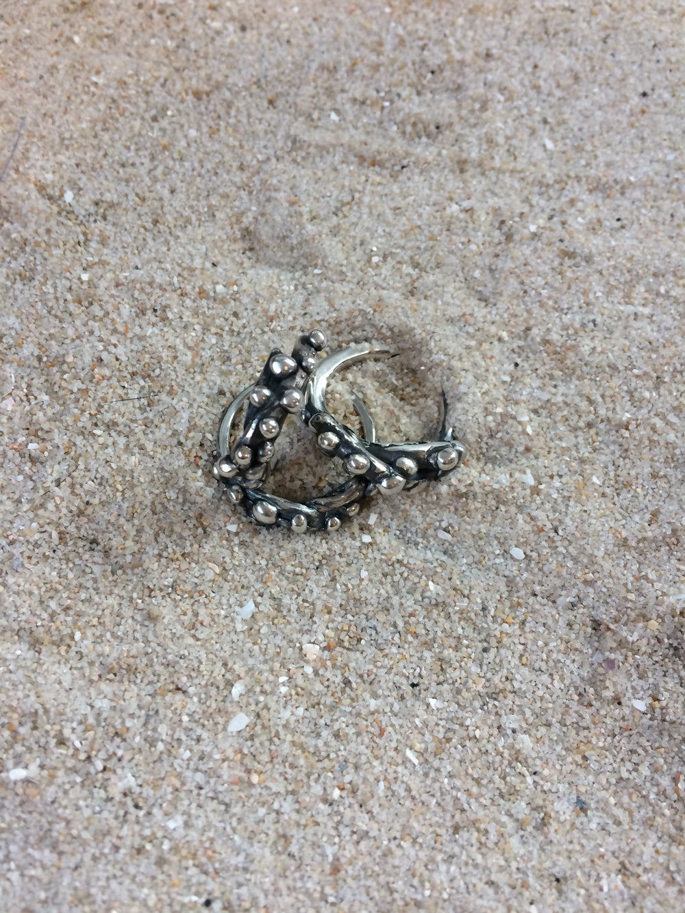 Image of OCTOPUS RING