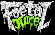 Image of Foetal Juice Logo Shirts