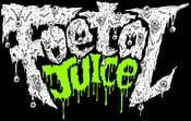 Image of Foetal Juice Logo Shirts
