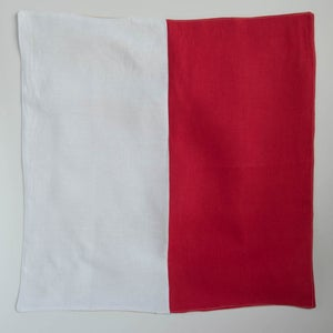Image of HOME Napkin set