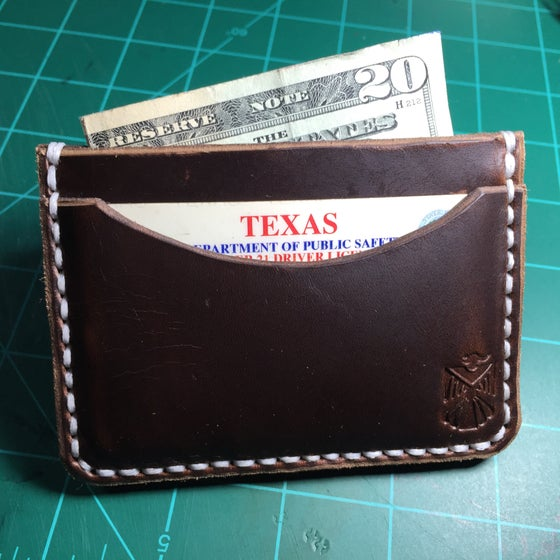 Image of Valdez Wallet