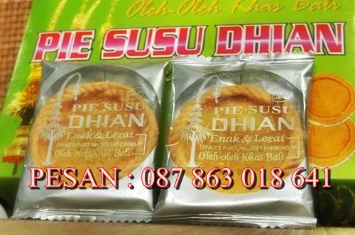 Image of makanan ringan khas bali halal