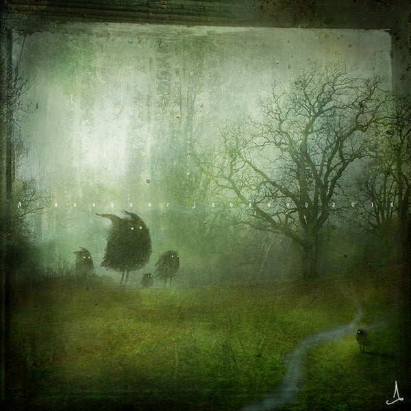 """Miss"" - Alexander Jansson Shop"