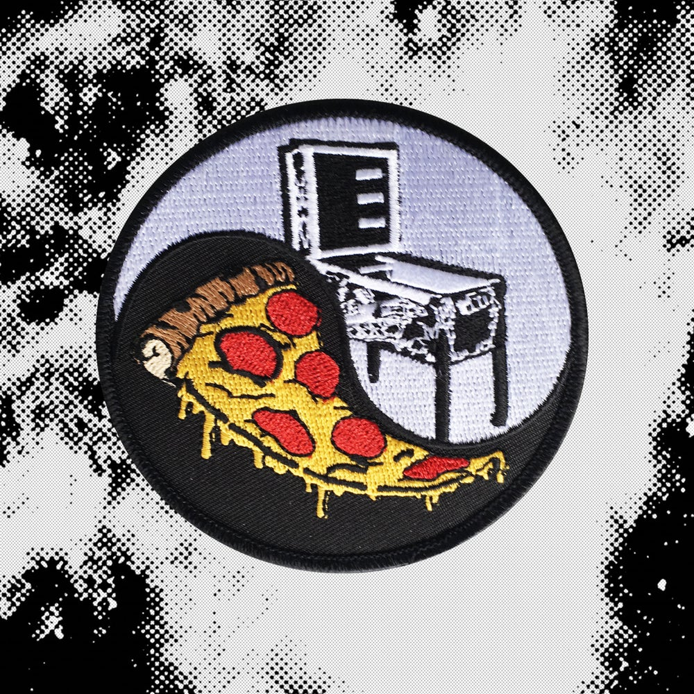Image of PizzaBall Patch