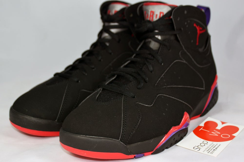 "Image of Air Jordan 7 Retro ""Raptors"""