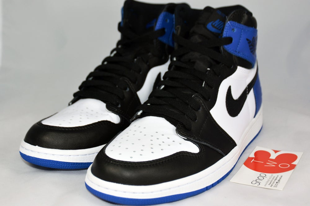 Image of Jordan 1 Retro Fragment