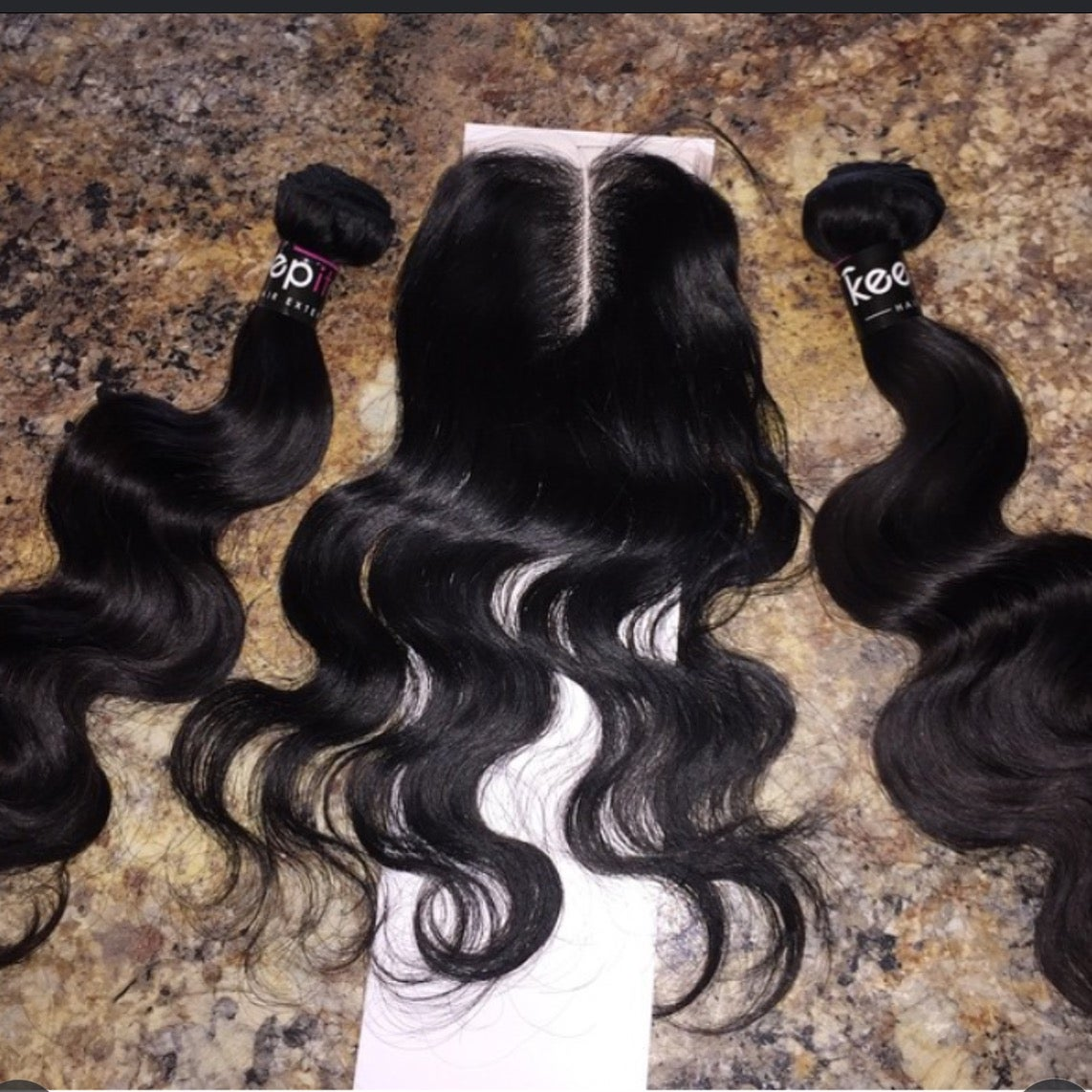 Keep It Cute Hair Wholesale Hair Extensions