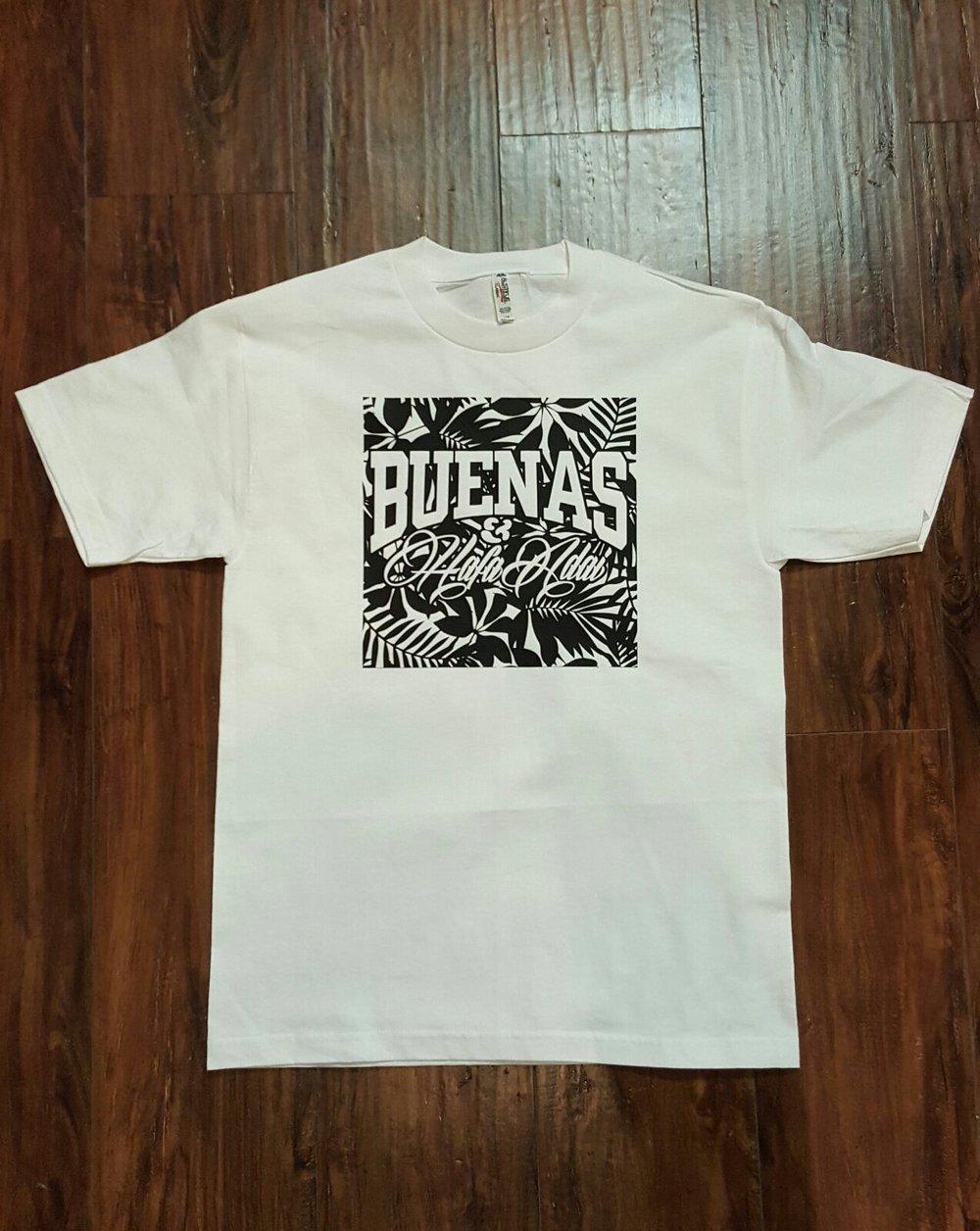 Image of Buenas & Hafa Adai Tropical
