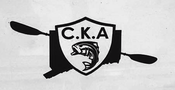 Image of C.K.A. Black Diecut Decal