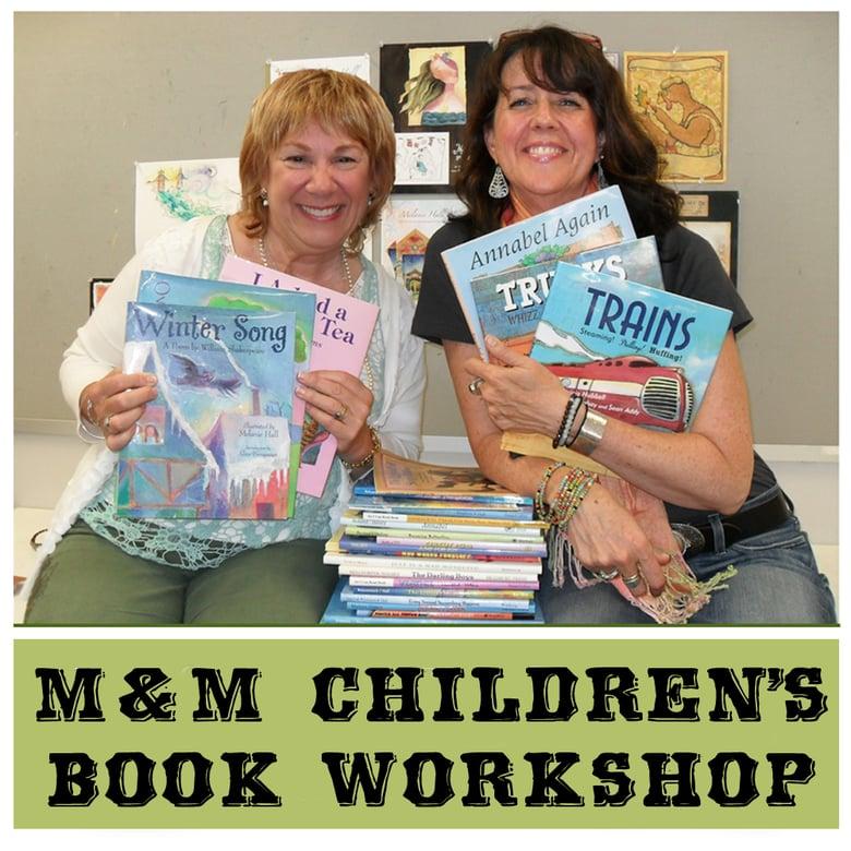 Image of M & M Children's Book Workshop